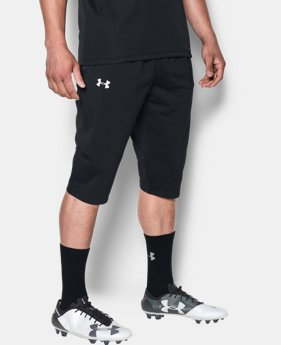 Men's UA Challenger Knit ¾ Pants  1 Color $45