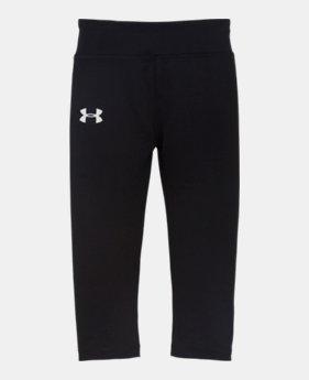 Girls' Shorts, Leggings & Capris | Under Armour US