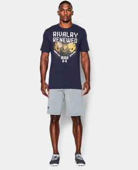 Men's Notre Dame vs GT T-Shirt