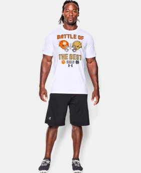 Men's Notre Dame vs Clemson T-Shirt