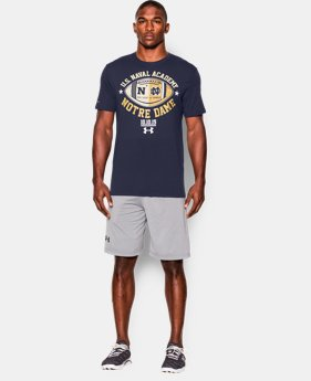 Men's Notre Dame vs Navy T-Shirt