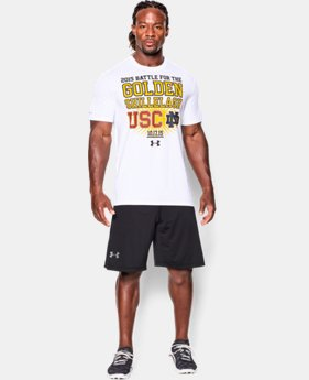 Men's Notre Dame vs USC T-Shirt