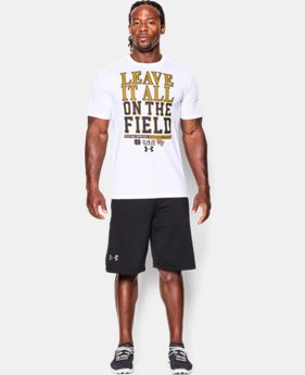 Men's Notre Dame vs WF T-Shirt