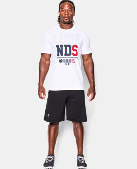 Men's Notre Dame vs Stanford T-Shirt