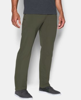 Men's UA Ultimate Pants   $114.99