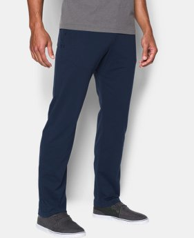 Men's UA Ultimate Pants  4 Colors $99.99