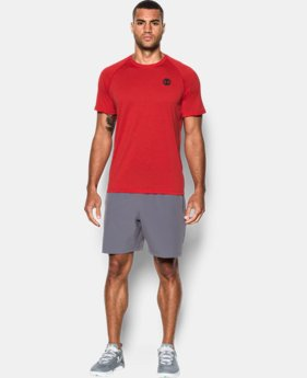 Men's UA Tech™ Scope T-Shirt   $20.99