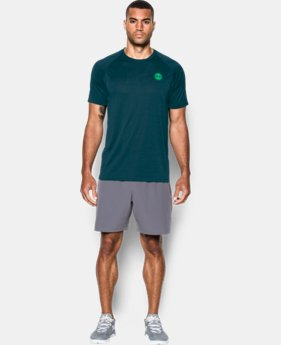 Men's UA Tech™ Scope T-Shirt  1 Color $27.99