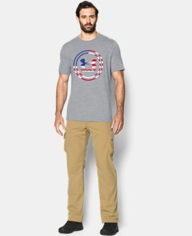 Men's UA Golf USA T-Shirt