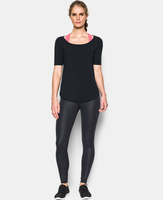 Women's UA Essential Demi T-Shirt  LIMITED TIME: FREE U.S. SHIPPING 1 Color $39.99