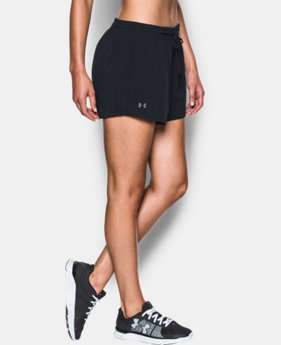 Women's UA Easy Short LIMITED TIME: FREE SHIPPING  $44.99
