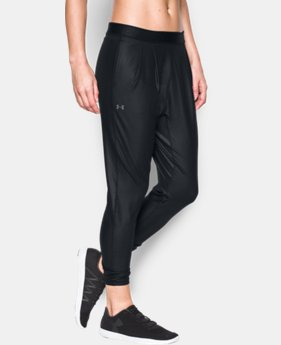 Women's UA City Hopper Shine Harem Pants  1 Color $35.99