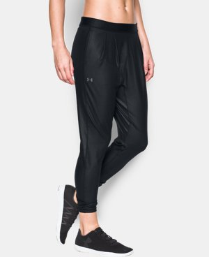 Women's UA City Hopper Harem Pant  1 Color $94.99