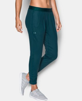 Women's UA City Hopper Shine Harem Pants  1 Color $47.99
