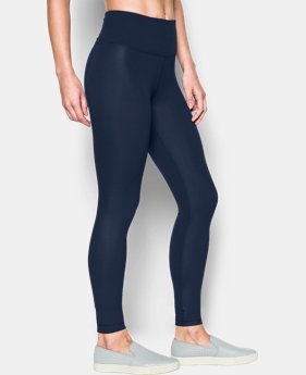 Women's UA Hi-Rise Shine Leggings  1 Color $44.99