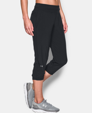 Women's UA HeatGear® Sunblock 50 Pants