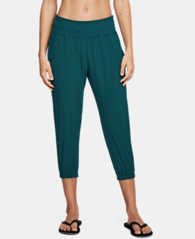 Women's Under Armour Sunblock Crop FREE U.S. SHIPPING 2  Colors Available $49.99