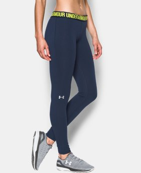 Women's UA Favorite Legging  3 Colors $44.99