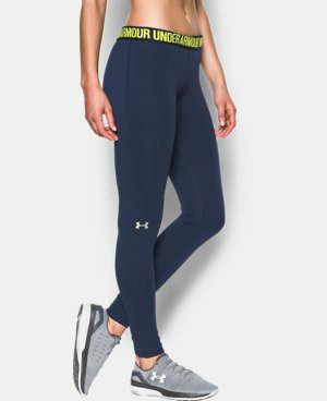 Women's UA Favorite Legging  LIMITED TIME: FREE SHIPPING 2 Colors $37.99