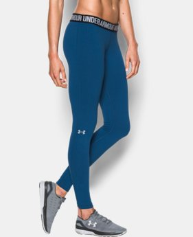 Women's UA Favorite Legging LIMITED TIME: FREE SHIPPING 2 Colors $49.99
