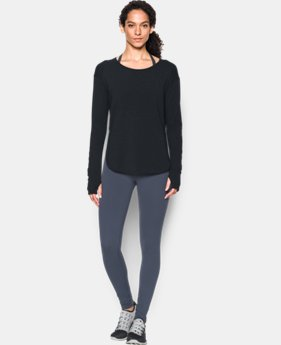 Women's UA Essential Top   $44.99