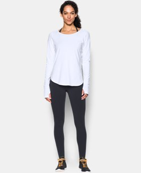 Women's UA Essential Top LIMITED TIME: FREE SHIPPING  $44.99
