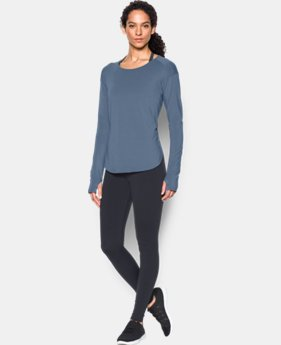 Women's UA Essential Top  1 Color $44.99