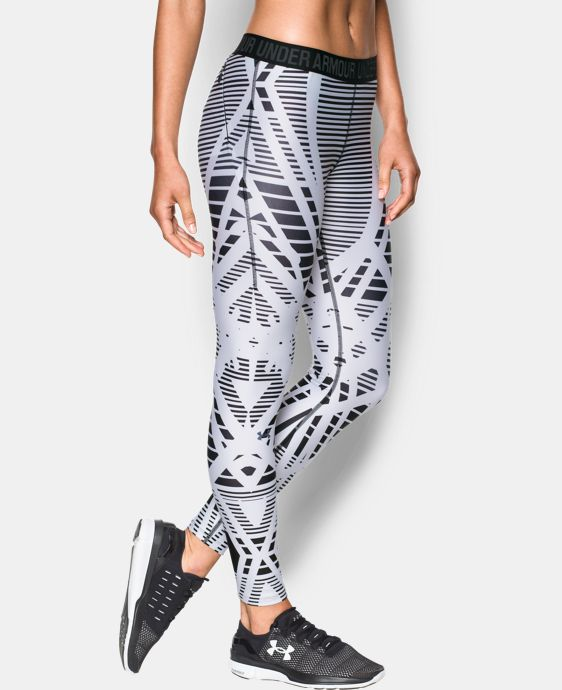 Women's UA Accelerate Engineered Legging  1 Color $93.99