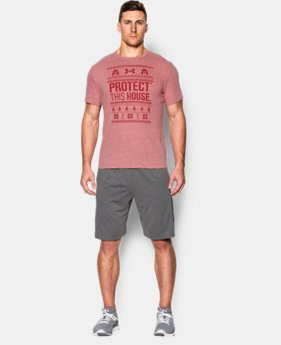 Men's UA PTH® Sweater T-Shirt  1 Color $22.99