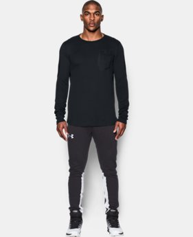 Men's UA Pursuit Thermal LIMITED TIME: FREE U.S. SHIPPING 3 Colors $52.99 to $69.99