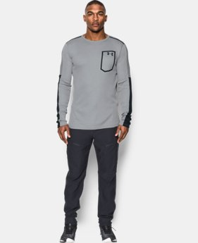 Men's UA Pursuit Thermal LIMITED TIME: FREE U.S. SHIPPING 1 Color $52.99 to $69.99