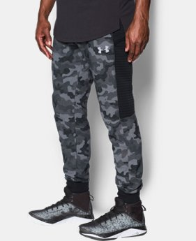 Men's UA Pursuit Cargo Pants LIMITED TIME: FREE U.S. SHIPPING  $64.99