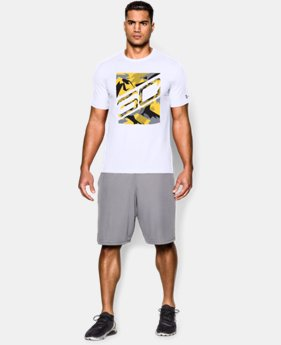Men's SC30 Play the Angles T-Shirt