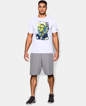 Men's SC30 Trey Ball T-Shirt