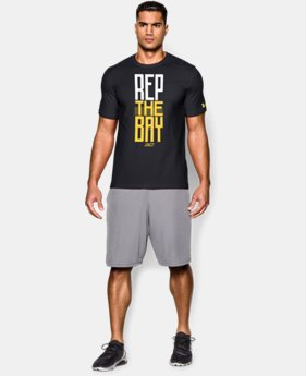 Men's SC30 Rep the Bay T-Shirt