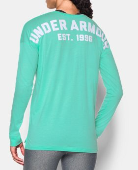 Women's Outlet Tops | Under Armour US
