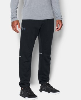 Men's UA Storm Swacket Pants  1  Color Available $89.99