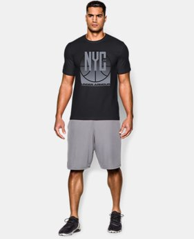 Men's UA NYC Ballin' T-Shirt