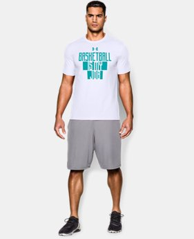 Men's UA Basketball Is My Job T-Shirt