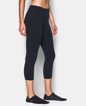 Best Seller Women's UA Mirror BreatheLux Crop  2 Colors $84.99