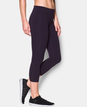 Women's UA Mirror BreatheLux Crop  1 Color $59.99 to $63.99