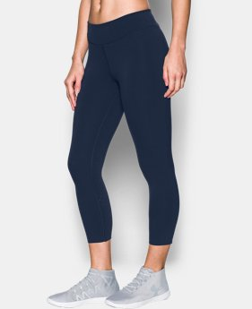 Women's UA Mirror BreatheLux Crop  1 Color $44.99 to $47.99