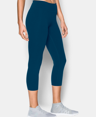 Women's UA Mirror Free Cut Crop