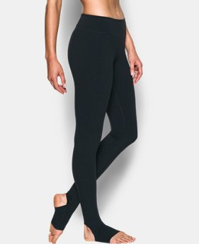 New Arrival  Women's UA Mirror Free Cut Stirrup Legging  1 Color $129.99