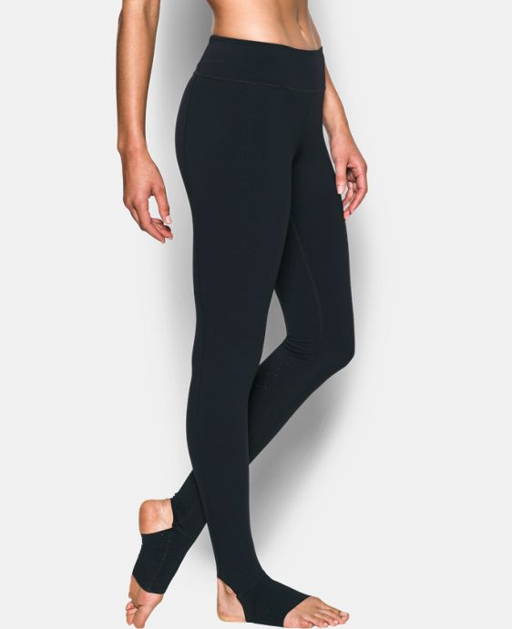 Best Seller Women's UA Mirror Free Cut Stirrup Legging LIMITED TIME: FREE U.S. SHIPPING 1 Color $114.99