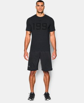 Men's UA Draft 199 T-Shirt  1 Color $19.99