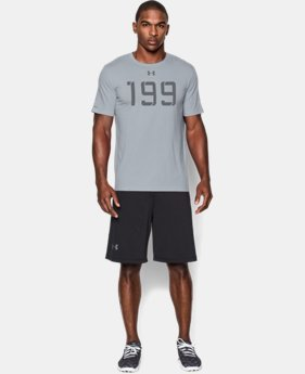 Men's UA 199 T-Shirt *Ships 11/27/15*