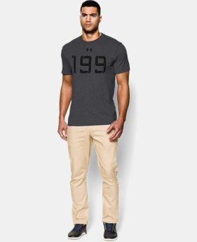 Men's UA Draft 199 T-Shirt  2 Colors $27.99