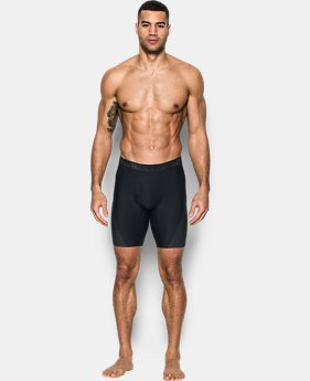 "Men's UA Original Series 9"" Cupron® Boxerjock®  2 Colors $30"