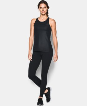 Women's UA StudioLux® Shine Tank LIMITED TIME: FREE U.S. SHIPPING 1 Color $22.49